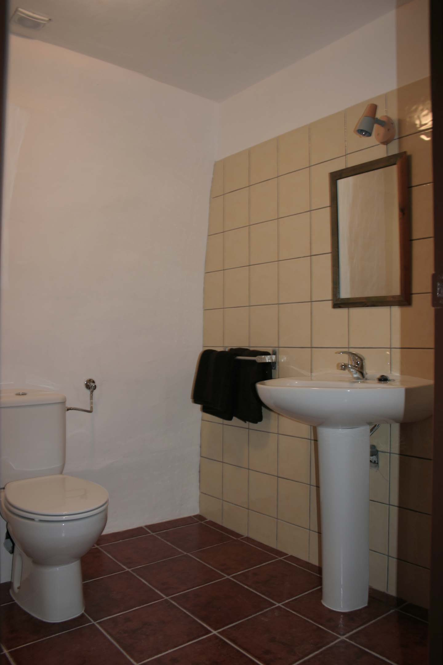 Appartementen te huur in de spaanse Pyreneeën - Casa de Castro